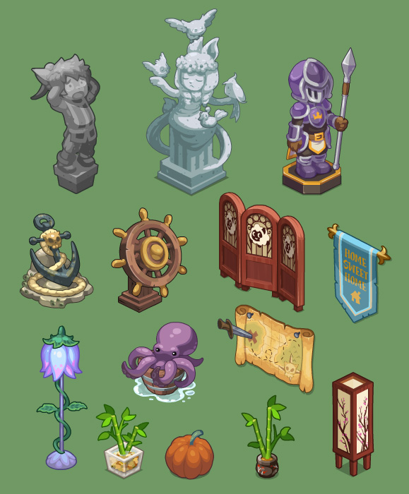 Neopets Props
