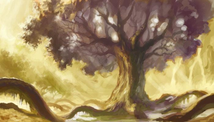 Magnolia Tree Thumbnail